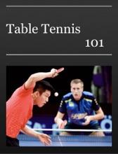 Table Tennis 101