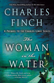 The Woman in the Water book