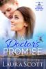 Laura Scott - A Doctors Promise  artwork