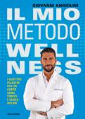 Il mio metodo wellness Book Cover
