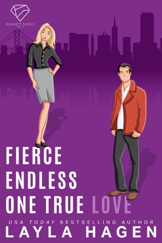 Fierce, Endless, True PDF Download