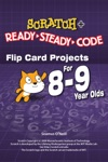 SCRATCH Projects For 8-9 Year Olds