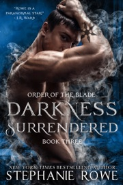 Darkness Surrendered (Order of the Blade) PDF Download