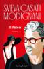 Sveva Casati Modignani - Il falco artwork