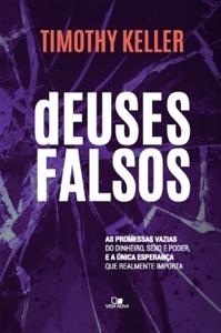 Deuses falsos Book Cover