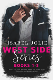 The West Side Series - Books 1 - 3