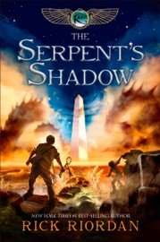 The Serpent's Shadow (The Kane Chronicles, Book 3) PDF Download