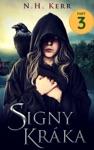 Signy Krka - Part 3 A Story Of Vlva Magic And Survival In Viking Scandinavia