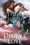 Evalle And Storm Belador Book 105