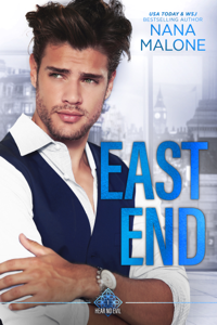 East End Book Cover