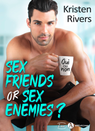Sex Friends or Sex Enemies ?