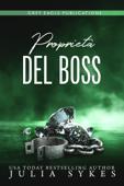 Proprietà del Boss Book Cover