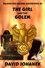 The Girl And The Golem