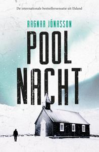 Poolnacht Boekomslag
