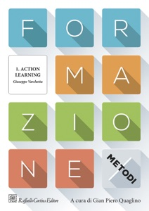 1. Action learning Book Cover