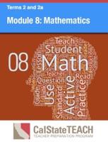 Module 8: Mathematics