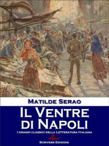 Il ventre di Napoli Copertina del libro