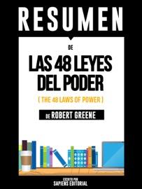 Las 48 Leyes Del Poder The 48 Laws Of Power Resumen Del Libro De Robert Greene