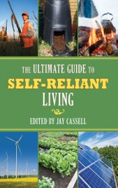 Ultimate Guide to Self-Reliant Living, The PDF Download