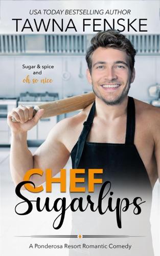 Chef Sugarlips Book