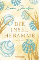 Emma Jacobsen - Die Inselhebamme artwork
