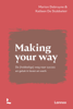 Marion Debruyne & Katleen De Stobbeleir - Making your way artwork