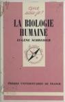 La Biologie Humaine