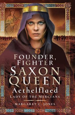 Margaret C. Jones - Founder, Fighter Saxon Queen book