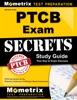 Secrets Of The PTCB Exam Study Guide: