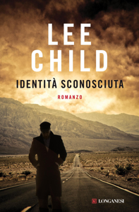 Identità sconosciuta Book Cover