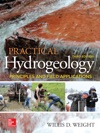Practical Hydrogeology Principles And Field Applications Third Edition
