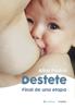 Alba Padró - Destete. Final de una etapa portada