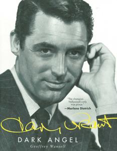 Cary Grant - Geoffrey Wansell