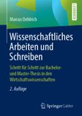 Wissenschaftliches Arbeiten und Schreiben