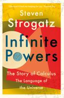 Steven Strogatz - Infinite Powers artwork