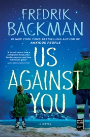 Us Against You PDF Download
