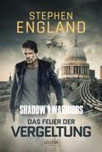 DAS FEUER DER VERGELTUNG (Shadow Warriors 3)