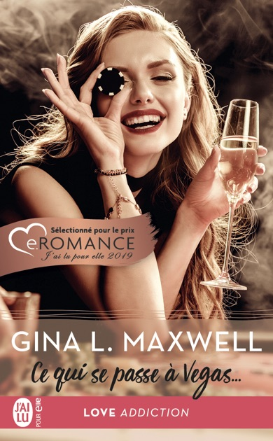 Gina L Maxwell On Apple Books