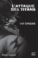 L'Attaque des Titans Chapitre 138 ebook Download