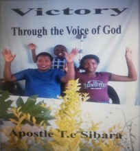 Victory Through The Voice  Of God