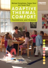 Adaptive Thermal Comfort: Foundations and Analysis