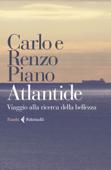 Atlantide Book Cover