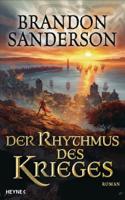 Brandon Sanderson - Der Rhythmus des Krieges artwork