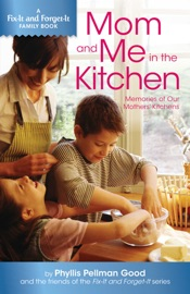 Mom and Me in the Kitchen PDF Download