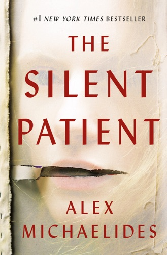 The Silent Patient E-Book Download