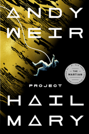 Project Hail Mary PDF Download