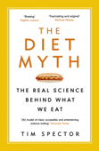 Download and Read Online The Diet Myth