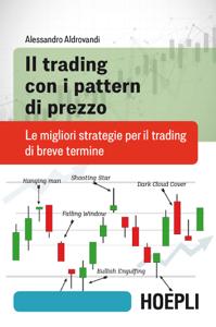 Il trading con i pattern di prezzo Libro Cover