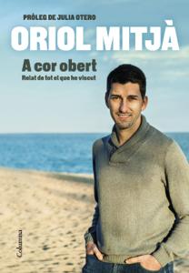 A cor obert Book Cover