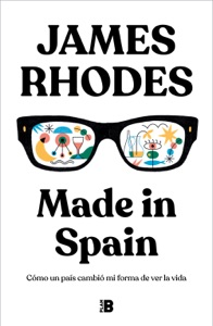 Made in Spain Book Cover